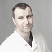 Козлов Илья Владимирович, травматолог