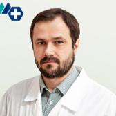 Стаценко Андрей Борисович, врач ЛФК