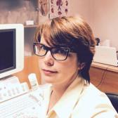 Артикова Наталья Леонидовна, врач УЗД