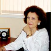 Орлова Лариса Петровна, онколог