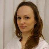 Городничина Татьяна Сергеевна, стоматолог-хирург