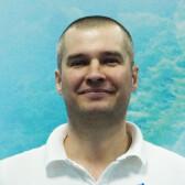 Завадский Игорь Александрович, массажист