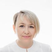 Никитина Ирина Викторовна, офтальмолог