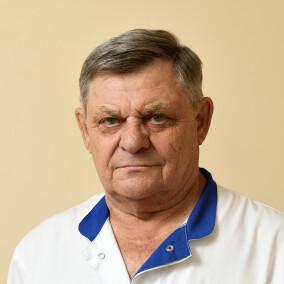 Громов Борис Яковлевич, эпилептолог