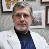 Смульский Михаил Валерьевич, нейрохирург