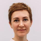 Глазова Евгения Александровна, рентгенолог