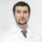 Хаджишвили Иосиф Тенгизович, сосудистый хирург