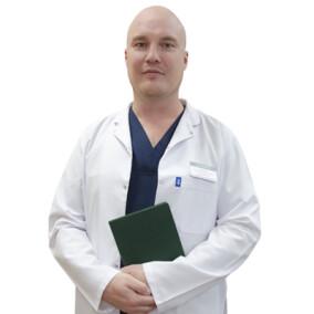 Яременко Станислав Анатольевич, эндоскопист