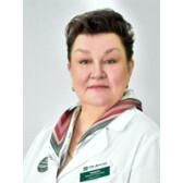 Черныш Марина Павловна, гинеколог