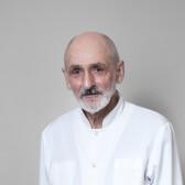 Слизовский Николай Владимирович, кардиолог