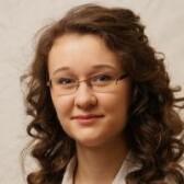 Крутова Анастасия Андреевна, кардиолог