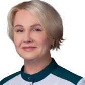 Наумова Юлия Викторовна, стоматолог-терапевт