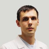 Штокалов Георгий Гениевич, офтальмолог