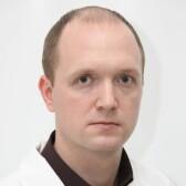 Сидоров Михаил Александрович, маммолог-онколог