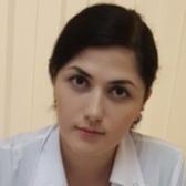 Гвалия Нино Мурмановна, гинеколог