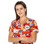 Белокопытова Анжелика Юрьевна, детский стоматолог