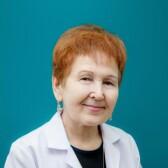 Мустафина Софья Рашитовна, гематолог