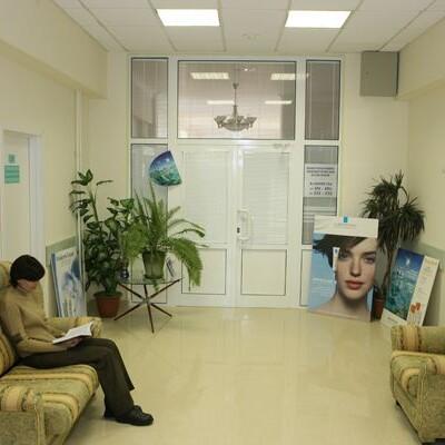 Центральная поликлиника РЖД, фото №3