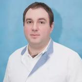Гузь Денис Васильевич, невролог