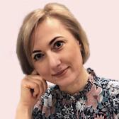 Буглина Ирина Николаевна, клинический психолог