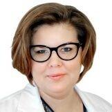 Ефимова Вера Игоревна, хирург