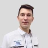 Петров Николай Михайлович, стоматолог-ортопед
