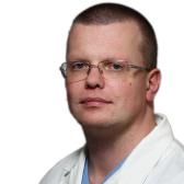Сысоев Александр Михайлович, онкоуролог