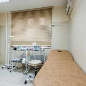 Клиника МедЦентрСервис на Россошанской