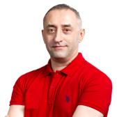 Айвазов Арам Георгиевич, стоматолог-хирург