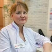 Шейленгер Светлана Ивановна, кардиолог