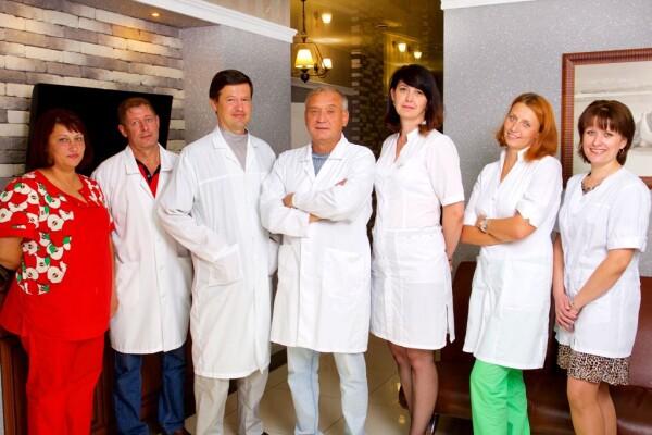 Андро-гинекологическая клиника