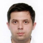 Булынин Андрей Викторович, кардиохирург