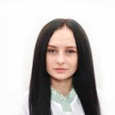 Проценко Яна Юрьевна, косметолог