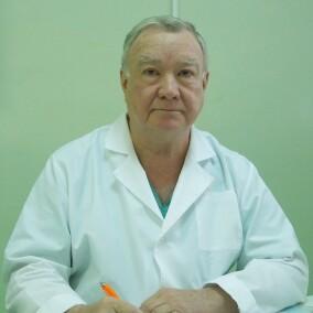 Хабибрахманов Равиль Мидхатович, хирург