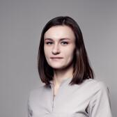 Колесова Татьяна Валерьевна, педиатр