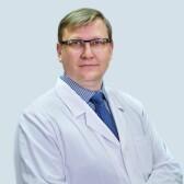 Березенко Михаил Николаевич, ортопед