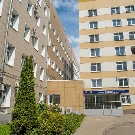 Московский центр оториноларингологии им. Свержевского, фото №1