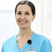Рогатинская Елена Владимировна, гинеколог
