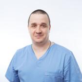 Филин Евгений Александрович, стоматолог-хирург