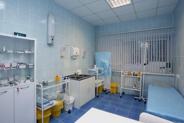 Клиника доктора Лазарева, наркологическая клиника