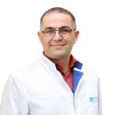 Еренков Илья Олегович, ортопед
