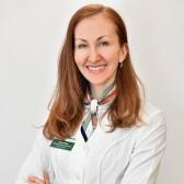 Николаева Наталья Владимировна, физиотерапевт