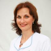 Горшенина Елена Валерьевна, гинеколог