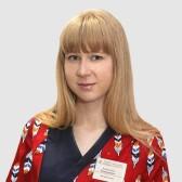 Исаева Анна Владимировна, офтальмолог