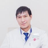 Мадымаров Ровшан Наманжонович, уролог