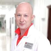 Майсков Виктор Викторович, эндоваскулярный хирург