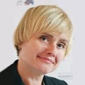 Летуновская Ольга Викторовна, акушер-гинеколог