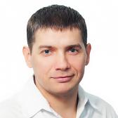 Лукашин Вячеслав Владимирович, ортодонт