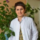 Ткачук Юлия Анатольевна, проктолог