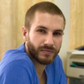 Вергунов Никита Андреевич, гинеколог